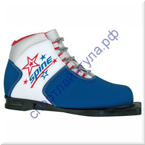 Лыжные ботинки SPINE KIDS NN-75